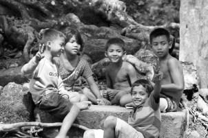 Happy Children of Siem Reap
