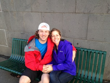 Justin & Kristin Butler Melbourne