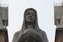 Mother Mary Notre Dame Cathedral