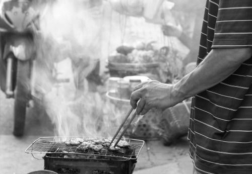 Saigon Streetfood