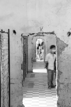 Tuol Sleng Prisoners Quarters