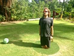 Justin Butler Koh Samui Golf