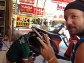 Motorbike Repair Koh Samui