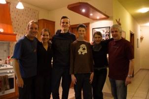 Hungarian Family