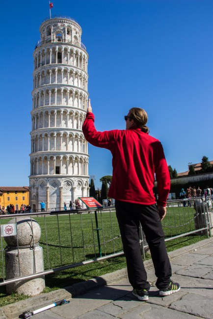 Justin-&-Leaning-Tower-of-Pisa