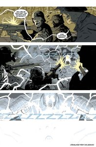 Sledgehammer 44-6 *Preview pages curtesy of www.comicbookresources.com