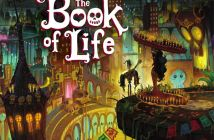 book of life_cover