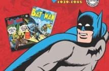Batman: The War Years - Treat Yourself to some Classic Comics!