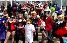 Long Beach Comic Con & New Jersey Comic Expo