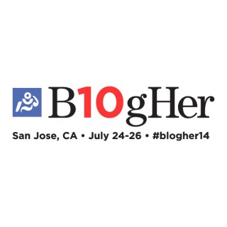 BlogHer 2014- Special Discount Code!!