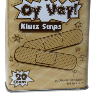 Oy Vey! Klutz Strips Giveaway!