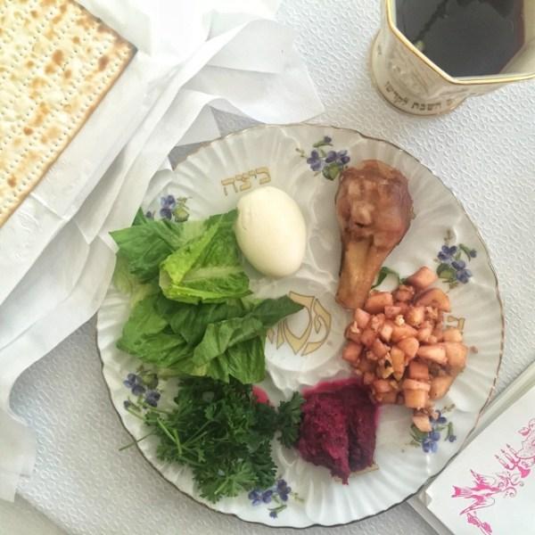 Passover 2015 22