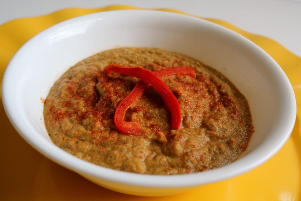 Babaganoush Soup 5