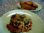 My Sweet Potato Latkes Are Famous!