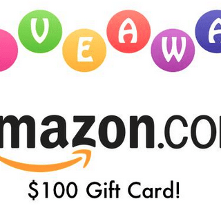 {Giveaway} Win $100 Amazon Gift Card from Amazing Recipes!