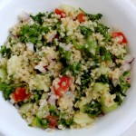 Tabouli Salad