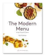 Happy Memorial Day and The Modern Menu Cookbook Review