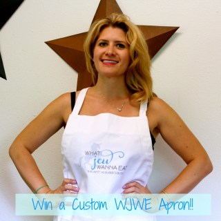 CafePress Inc. Custom Apron Winner!