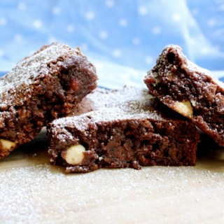 Bubbe's Famous Brownies