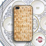 matzo iphone case