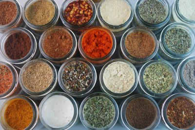 cooking planit spices