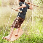 """8 Outrageously Cool Swings <span class=""""amp"""">&</span> Hide-Outs That Will Keep Your Kids Outside. All. Summer.Long."""