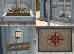 Small Of Summer House Decorating