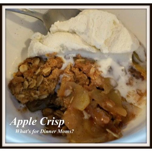 Medium Crop Of Ina Garten Apple Crisp
