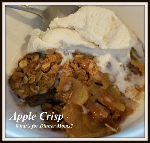 Medium Of Ina Garten Apple Crisp