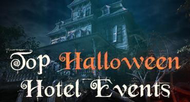 Best Hotel Halloween Parties