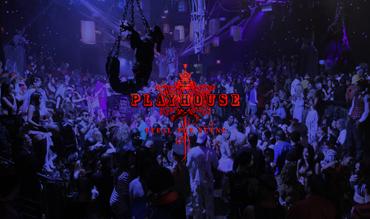 Playhouse Halloween LA Top Club