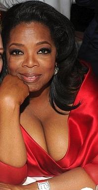 oprah winfrey porn