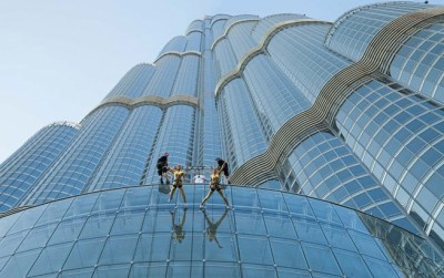 WIN! At The Top, Burj Khalifa tickets - What's On