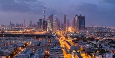 19 epic photos of the Dubai skyline - What's On Dubai