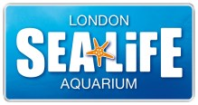 London Sea Life Aquarium