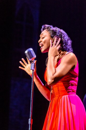 Beverley Knight as Felicia