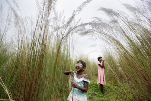 Brent Stirton. Shortlisted in the Contemporary Issues category.