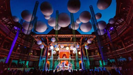 A Midsummer Night's Dream © Shakespeare's Globe