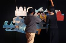 October half-term at RIBA