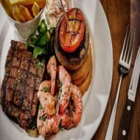 2-Course Dining, Prosecco and GBP 10 Gaming Voucher for 2 for GBP 24 (Worth GBP 61)