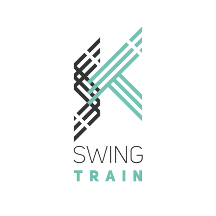 Get Swing Fit dancing to swing music!