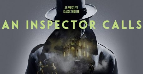 An Inspector Calls © The Playhouse Theatre