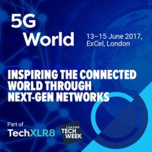 5G World Conference