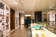 RIBA President's Medals Exhibition