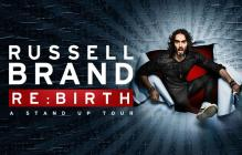 Russell Brand – RE:BIRTH