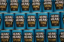 Beanz Meanz Heinz Pop-up Bar