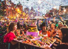 Shoreditch Easter Carnival