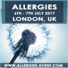 4th Allergies Conference in London