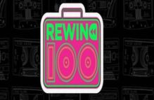 Thursday's at 100 Wardour St – 90's and 00's with Rewind 100!