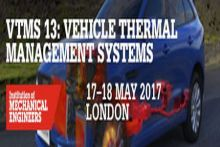 VTMS 13: Vehicle Thermal Management Systems